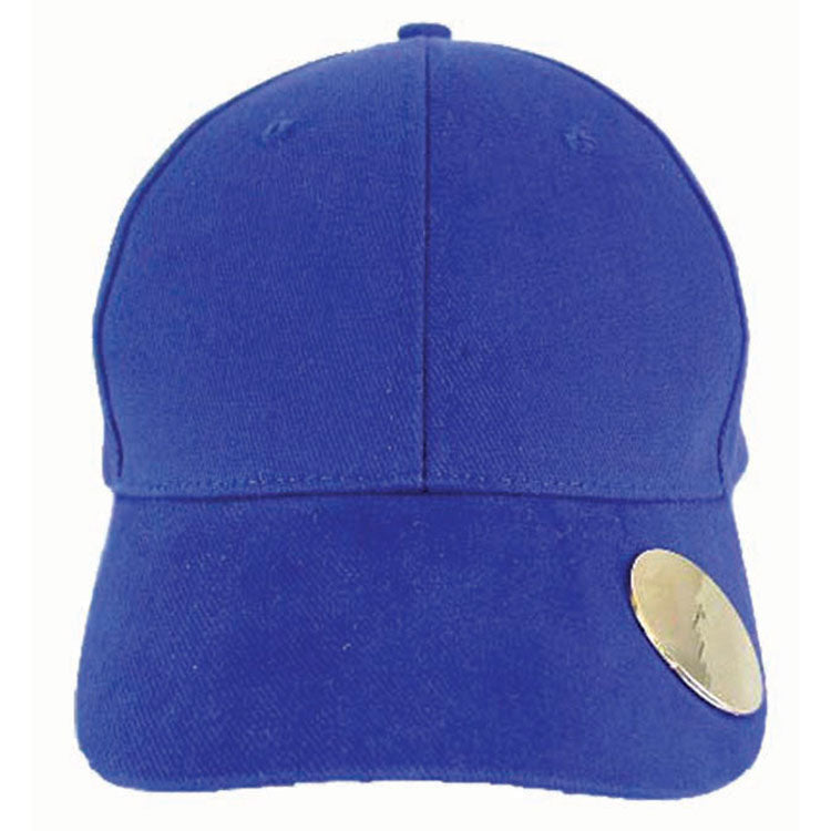 GORRA HEAVY BRUSHED C/ABRIDOR DE BOTELLA (CSA1109)
