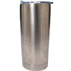 VASO CON TAPA DOBLE PARED (HRB-488)