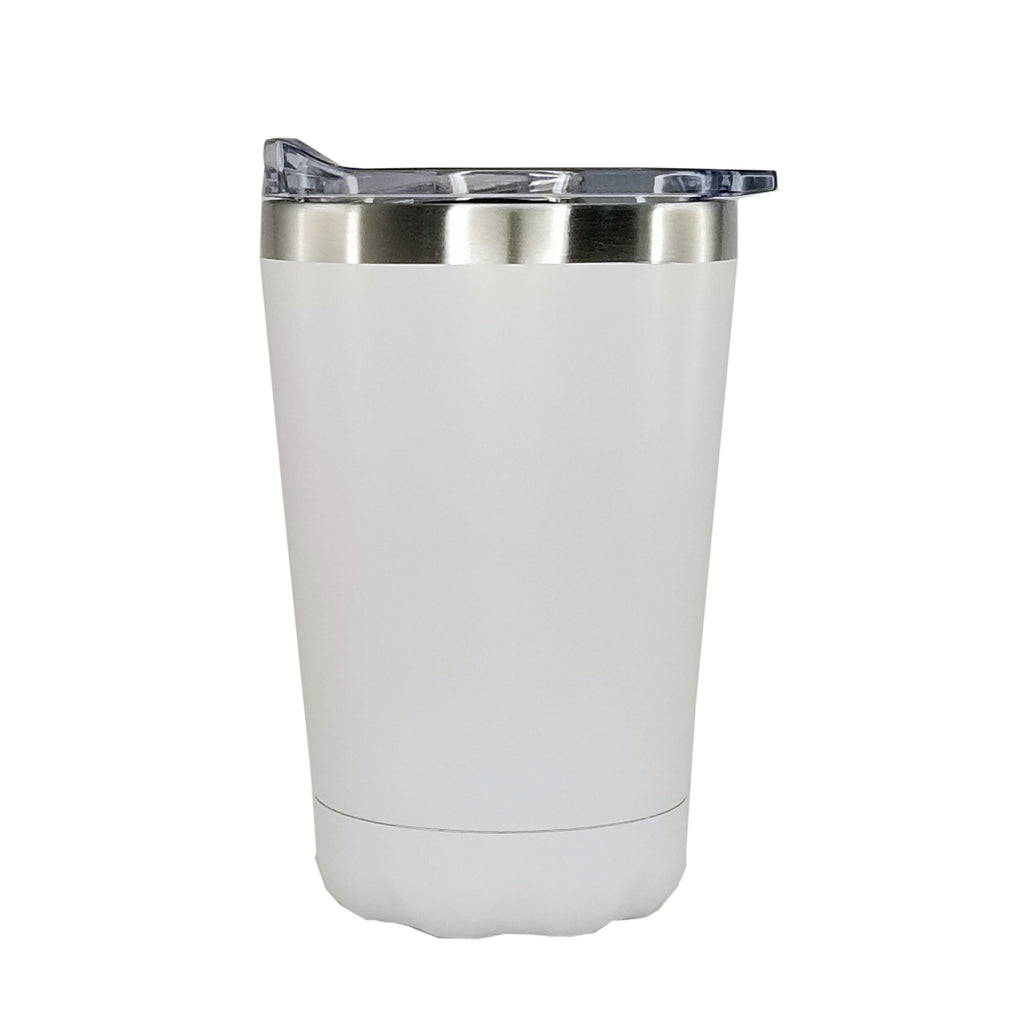 VASO CON TAPA DOBLE PARED (HRB-539 CHICO)