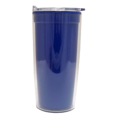 VASO PLASTICO DOBLE PARED (HRC-488)