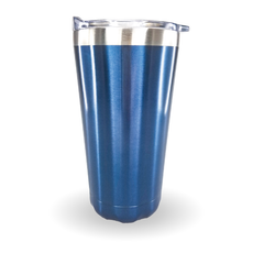 VASO CON TAPA DOBLE PARED (HRB-539L)