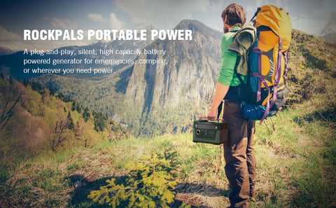 buying portable power station tips