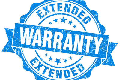 Extend One Year Warranty - Rockpals