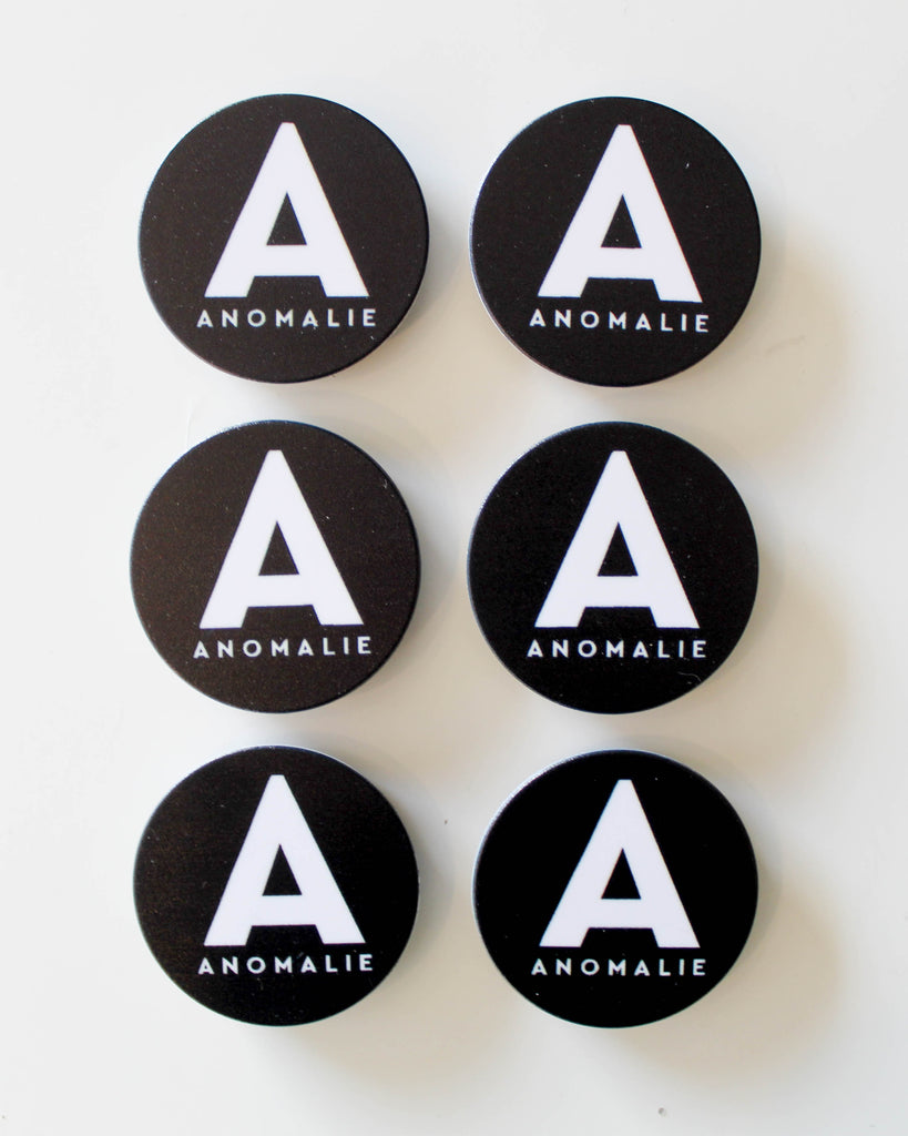 Anomalie Pop Socket