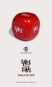 Twice - YES or YES