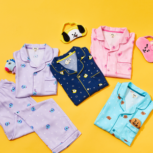 BT21 - Pajamas [Official]