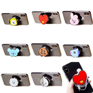 BT21 - Popsocket Official
