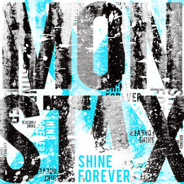 Monsta X - Shine Forever (Repackage)