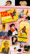 NCT DREAM - The First