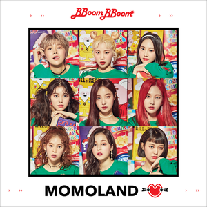 Momoland - GREAT!