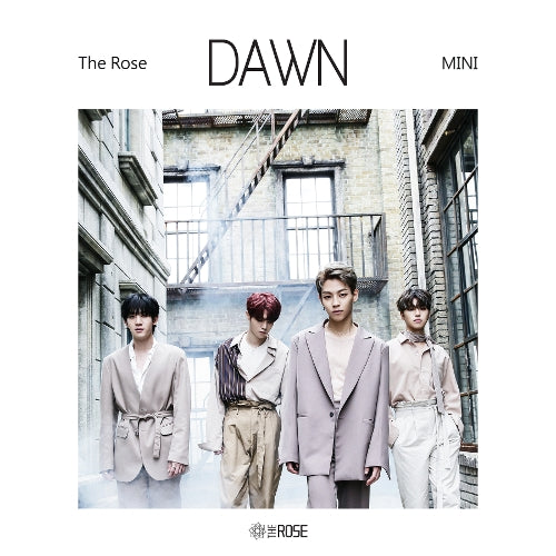 The Rose - Dawn