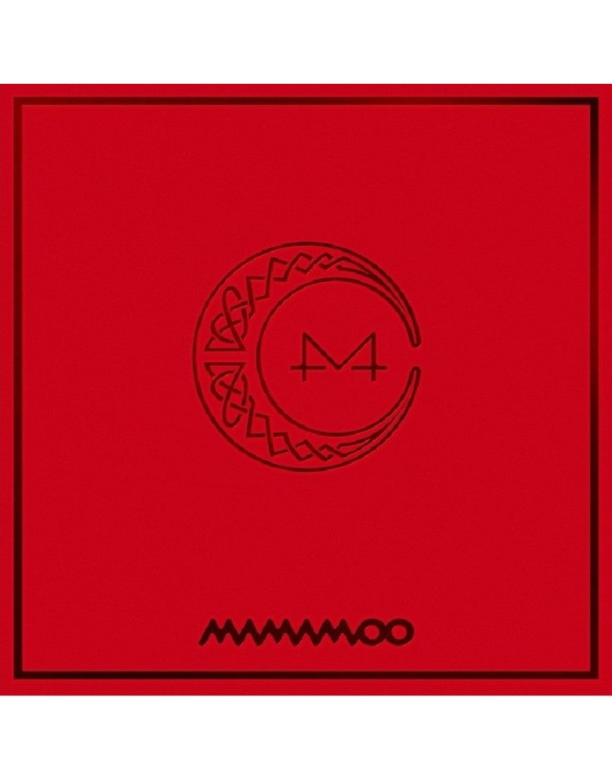 MAMAMOO - RED MOON