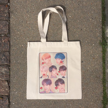 BTS - Eco Bag