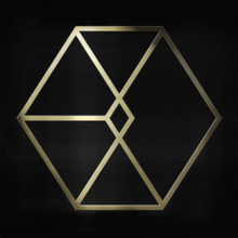 EXO - EXODUS (Korean ver.)
