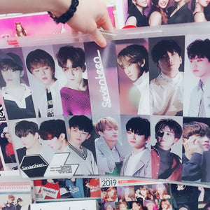 SEVENTEEN - Posters (Group)