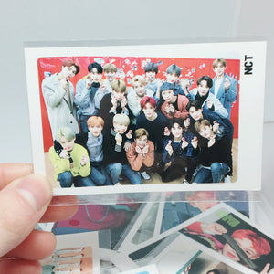 NCT - Photocards