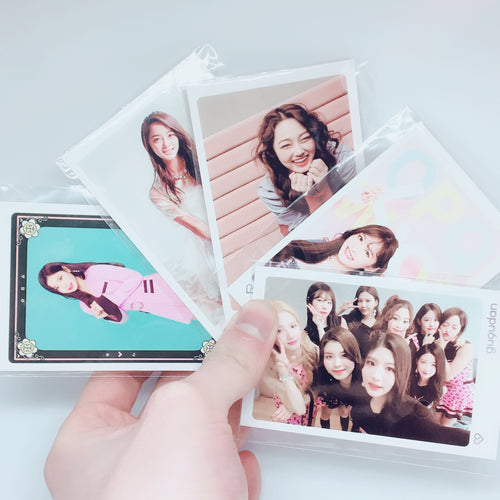 Gugudan - Photocards
