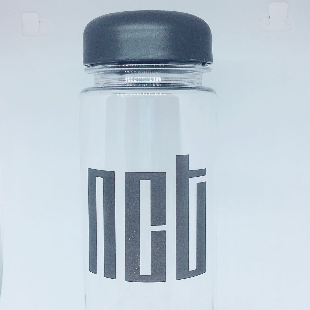 NCT - Water Bottle