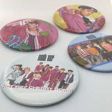 NCT Badges