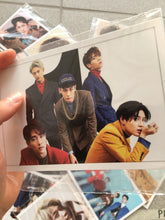 Shinee - Postcards