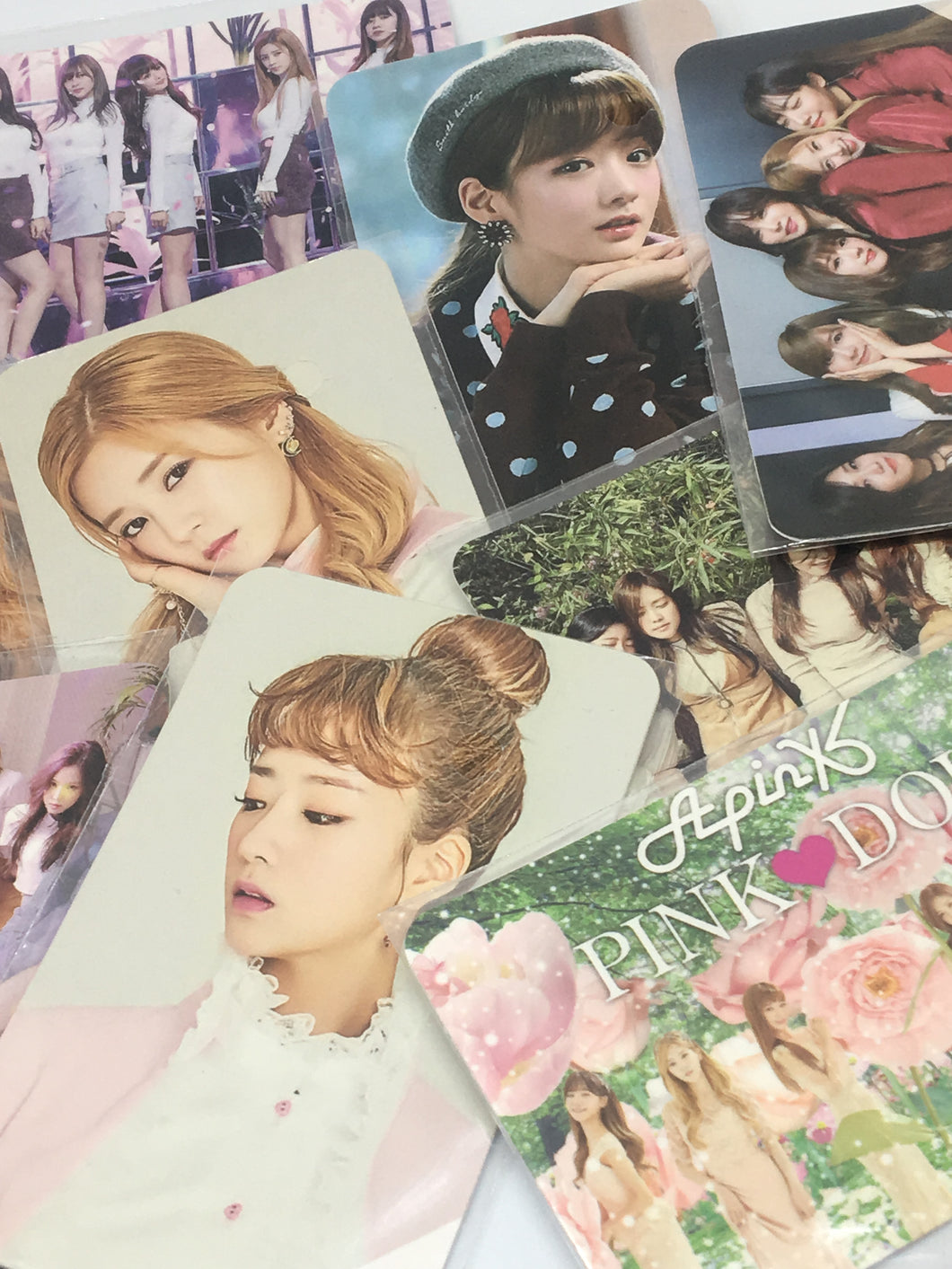 APINK - Message Cards