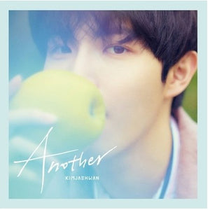 Kim Jae Hwan - Another (1st mini album)