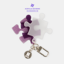 BTS - Armypedia 2019 Acrylic Keyring [OFFICIAL MERCH]
