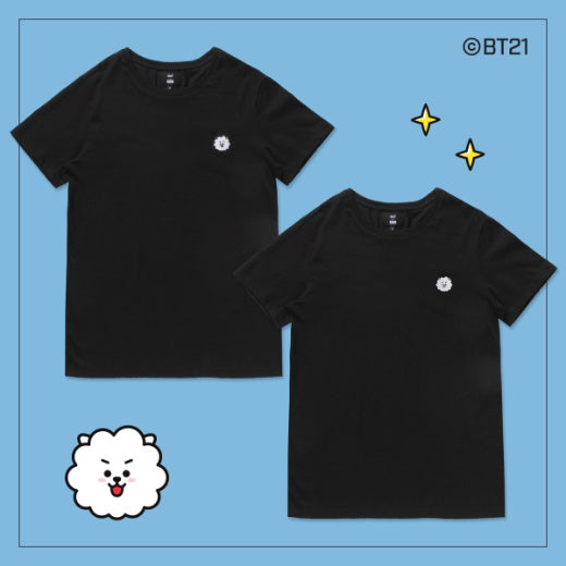BT21 x Hunt - Tshirts [Official]