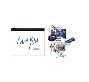 STRAY KIDS UNVEIL [Op. 03 : I am YOU] - Official Sticker Set
