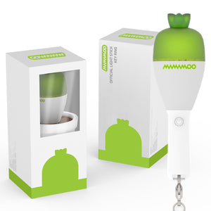 MAMAMOO - Official Lightstick Keyring