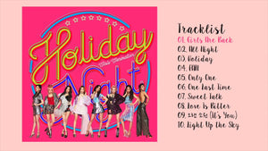 Girls Generation - Holiday Night