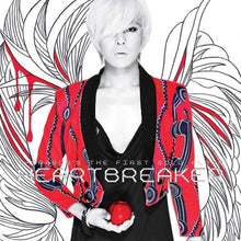 G-Dragon - Heartbreaker