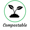 Compostable Toothbrushes