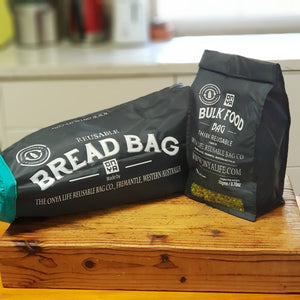 Bulk Food Pack - The Vale Eco Packs