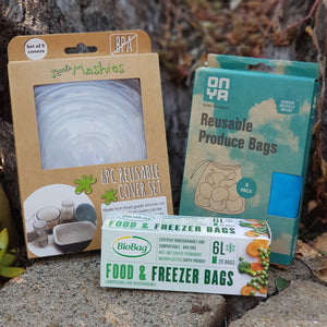 Keep it Fresh Pack - The Vale Eco Packs Eco Gift Packs and Eco Products