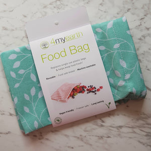 4myearth Food Bag - The Vale Eco Packs Eco Gift Packs and Eco Products