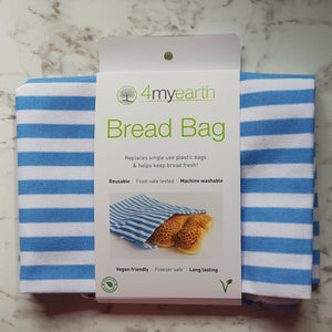 4myearth Bread Bag - The Vale Eco Packs Eco Gift Packs and Eco Products