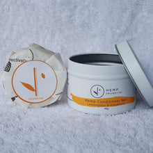 Eco Hair Care Pack - Orange, Grapefruit & Lemon - The Vale Eco Packs Eco Gift Packs and Eco Products