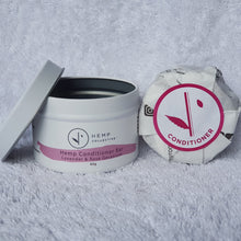 Eco Hair Care Pack - Lavender & Rose Geranium - The Vale Eco Packs Eco Gift Packs and Eco Products