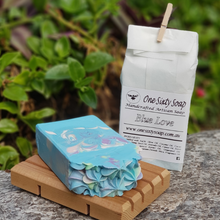 One Sixty Soap - Blue Love - The Vale Eco Packs Eco Gift Packs and Eco Products