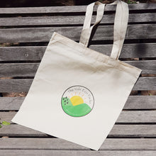 Calico Shopping Bag - The Vale Eco Packs Eco Gift Packs and Eco Products