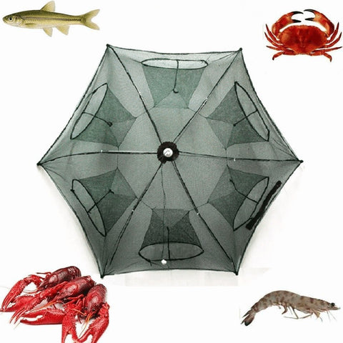 Fish Trap Cast Net Cast Safety & Survival - Cheap Gear Here