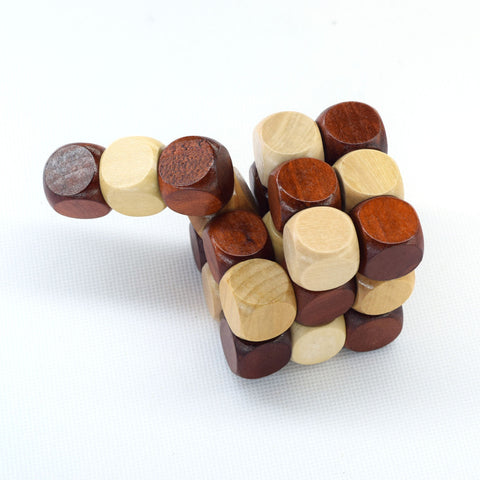 3D Wooden Puzzle - Cheap Gear Here