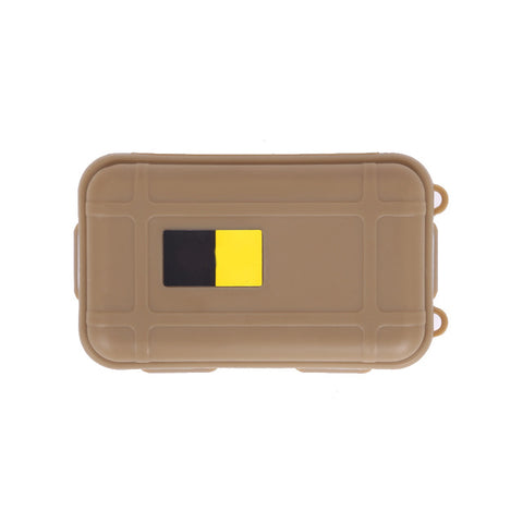 Storage Case Container Carry Safety & Survival Tools - Cheap Gear Here