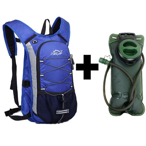 Travel Running Sport Cycling Water Bag - Cheap Gear Here