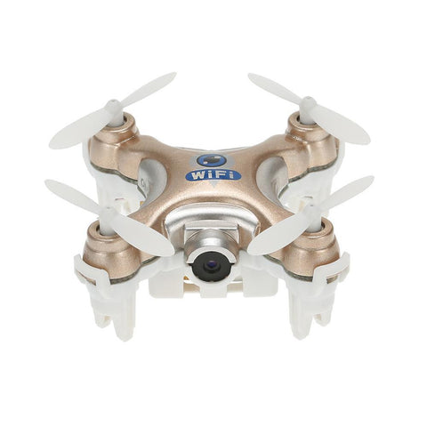 Quadcopter RTF Mini RC Drone - Cheap Gear Here