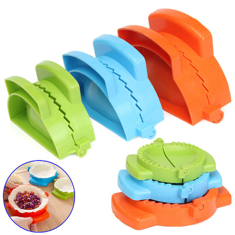 Colorful Dumpling Baking Tools - Cheap Gear Here