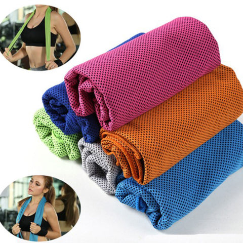 Drying Towel Camping Hand Face Outdoor Tools - Cheap Gear Here