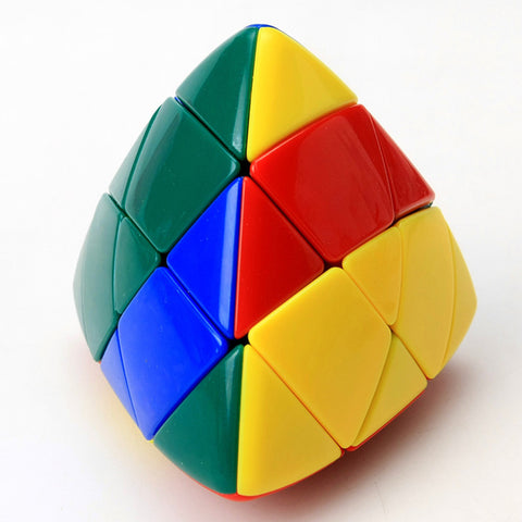 Cube Puzzle Colorful Educational toys - Cheap Gear Here