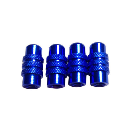 Valve Cap Anodized Dust Cover Safety - Cheap Gear Here